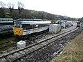 Wirksworth - Ecclesbourne Valley Railway - geograph.org.uk - 351064.jpg