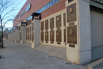 Wisconsin Athletic Hall of Fame - Wisconsin Athletic Walk of Fame Profile