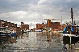 Wismar-Hafen
