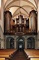 Wittlich, Pfarrkirche St. Markus. Orgelprospekt 1769.jpg