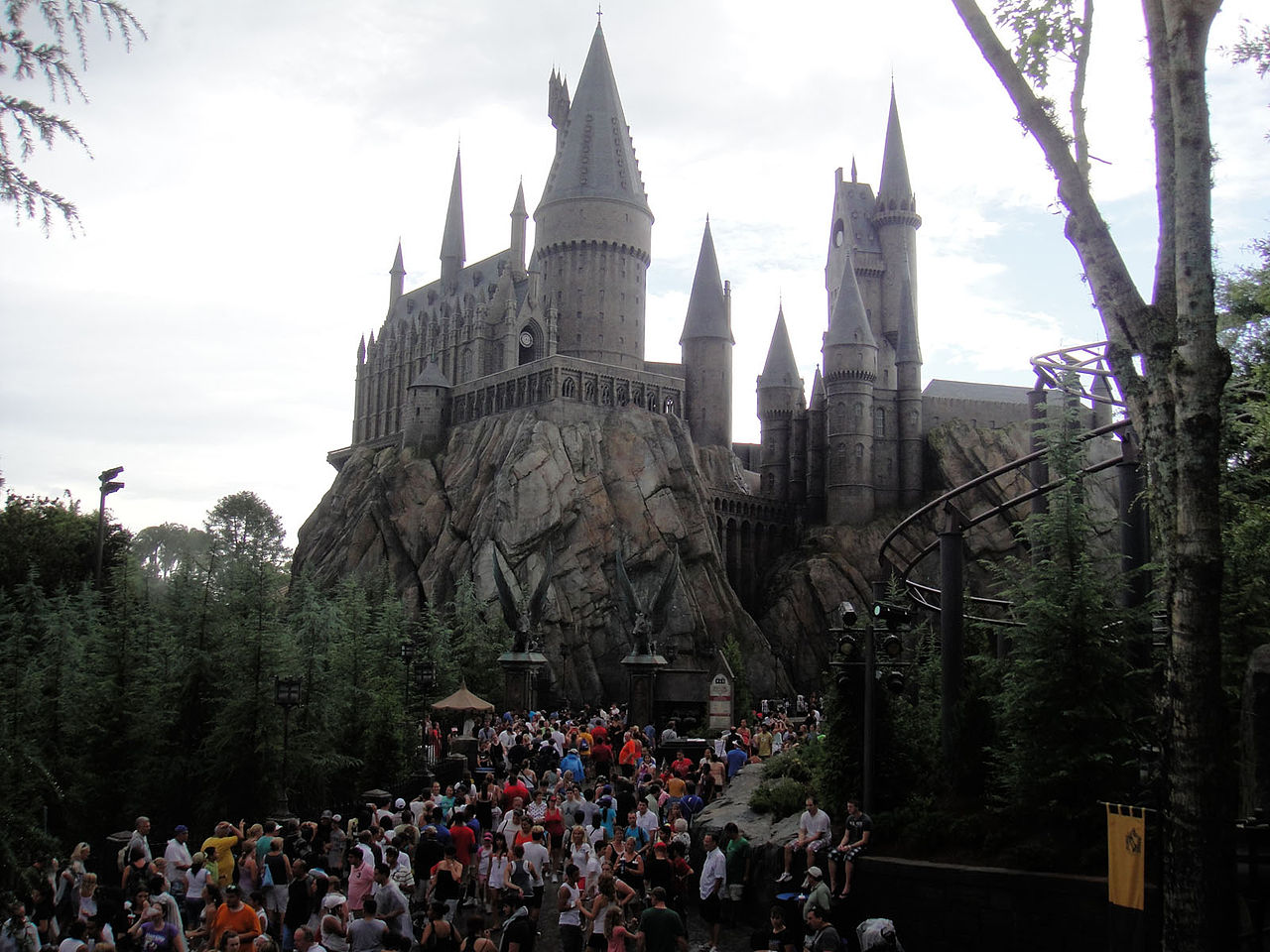 Image Result For Wizarding World Wikipedia