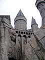 Wizarding World of Harry Potter - Hogwarts castle close up (5013696953).jpg