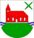 Coat of arms of Wöhrden