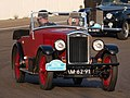 Wolseley Hornet dutch licence registration AM-62 91 pic1.JPG