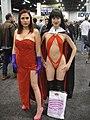 WonderCon 2012 - Jessica Rabbit and Vampirella (7019313671).jpg