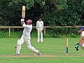 Woodford Green CC v. Hackney Marshes CC at Woodford, East London, England 060.jpg