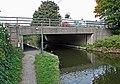 Woodside Bridge - geograph.org.uk - 1510633.jpg