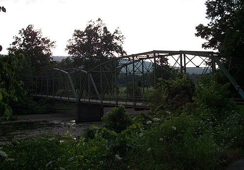 West Fork mailbbox