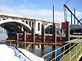 Worcester, Route 9 Burns Bridge, January 2013 (8358161650).jpg