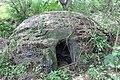 World War II Japanese Bunker, General Santos City, Mindanao, Philippines 01a.jpg