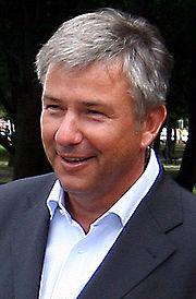 Klaus Wowereit (SPD), sindaco in carica di Berlino (Immagine di Wikipedia)