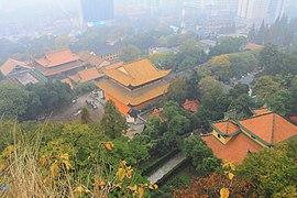 Wuhan Baotong Si 2012.11.21 11-44-23