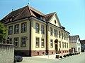 Wyhl am Kaiserstuhl, Rathaus.jpg