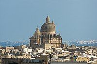 Xeskija Gozo Rotunda-Church-of-Xewkija-01.jpg