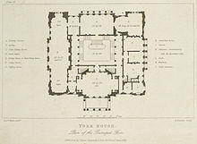 Lancaster house wikipedia The house planner