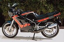 Yamaha RD 350 LC — Wikipédia