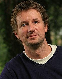 Yannick Jadot, candidat écolo pour 2012 ?