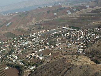Moshava - Yavne'el (moshava)