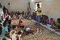 Yoga Class - Nisana Foundation - Chamrail - Howrah 2013-08-24 2082.JPG