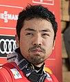 Yoshito Watabe (JAP) 2018.jpg