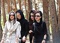 Youth in Tehran, 27 April 2011 (7 9002076056 L600).jpg