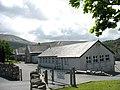 Ysgol Gwaun Gynfi, Deiniolen - geograph.org.uk - 452051.jpg