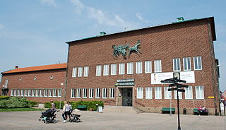 Ystad Municipality Municipality in Scania County, Sweden