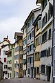 Zürich Switzerland-Fortunagasse-01.jpg