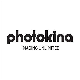 Photokina - Photokina Imaging Unlimited logo