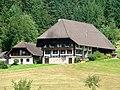 Zell a.H., Oberentersbach, Schwarzwaldgehöft 2.jpg