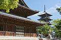 Zentsu-ji in Zentsu-ji City Kagawa pref04s3s4290.jpg