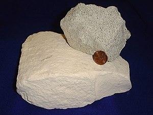 Zeolite - Natural zeolite