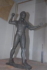 Zeus d'Uzan