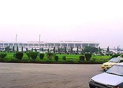 Zia International Aiport (now Shahjalal International Airport) (03).jpg