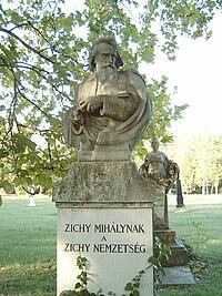 Zichy Mihály sírja.jpg