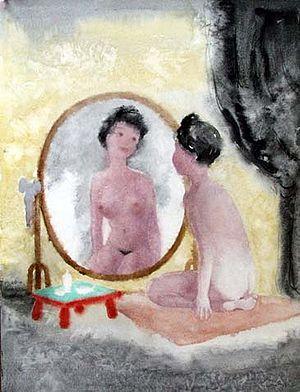Psychology of a woman scene 4 lesbian - 2 part 3