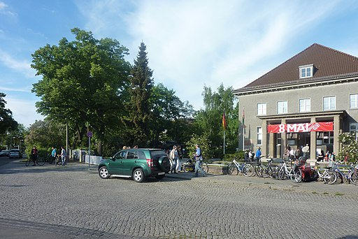 Zwieseler Straße 4, Berlin-Karlshorst, 357-462