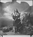 """""""Billy"""", a Ute warrior, Ourays Band - NARA - 523623.tif"""