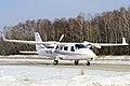 """Chel Avia"" Tecnam P2006T RA-1130G (4488719729).jpg"