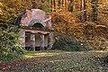"""""""Gesundheitsquelle"""" im Grünfelder Park in Waldenburg. IMG 0729WI.jpg"""