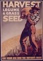 """Harvest Legume & Grass Seed"" - NARA - 514439.tif"