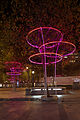 """Tree rings"" Christmas Illumination of the Champs Elysées 2011 -ACT Lighting Design.jpg"