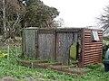 (Very) old railway goods van - geograph.org.uk - 413181.jpg