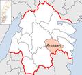 Åtvidaberg Municipality in Östergötland County.png