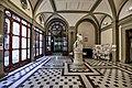 École française Lycée Victor Hugo - Palazzo Venturi Ginori - Florence 01.jpg