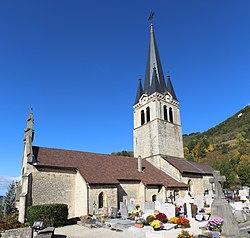 Église Ste Marie Madeleine St Sorlin Bugey 9.jpg