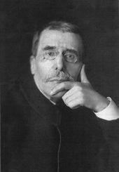 Élémir Bourges vers 1890