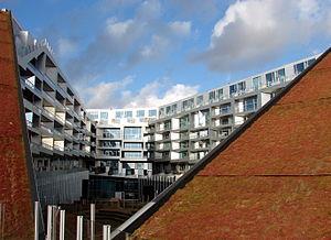 Bjarke Ingels - 8 House