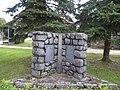 Újezd u Rosic, pomník.jpg