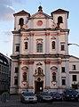 Ústí nad Labem, kostel sv. Vojtěcha.JPG